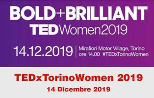 TEDxTORINO WOMEN: DONNE STRAORDINARIE TRA PALM SPRINGS E TORINO