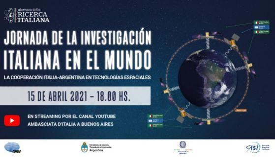 Argentina: l'Ambasciata celebra la Giornata della Ricerca Italiana nel Mondo