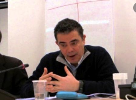 COMPETENZA, PERMANENZA E INDIPENDENZA DEGLI EUROFUNZIONARI: COLLOQUIO CON CRISTIANO SEBASTIANI - di Alessandro Butticé