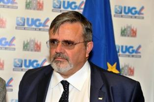 """PAOLO CAPONE (UGL): """"ELEZIONI UK CHIARO SEGNALE ALL'EUROPA"""""""