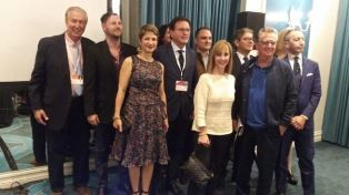 L'ABRUZZO PRESENTA LA SUA FILM COMMISSION A HOLLYWOOD – di Dom Serafini
