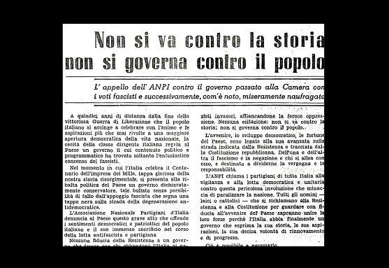 """""""L'INSURREZIONE LEGALE 1960"""": PRIMA VIDEO-PILLOLA DI STORIA ITALIANA DELLA FILEF NUOVA EMIGRAZIONE BELGIO"""