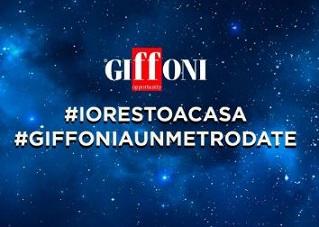 """#GIFFONIAUNMETRODATE: LA RISPOSTA DE """"LA MEGLIO GIOVENTÙ"""" ALL'EMERGENZA COVID19"""