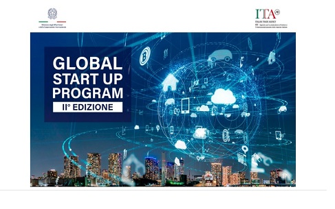 GLOBAL START UP PROGRAM: DA ICE E MAECI LA SECONDA EDIZIONE