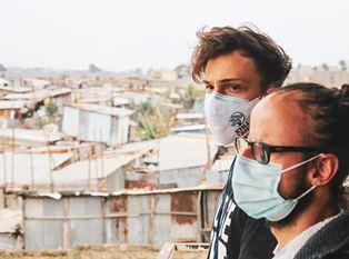NICOLÒ: SOLIDARIETÀ GIOVANE E INTELLIGENTE IN KENYA - di Freddie del Curatolo