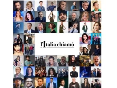 L'ITALIA CHIAMÒ: PARTITA LA MARATONA WEB