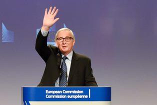 SORPRESA! JUNCKER È ANCORA IN COMMISSIONE EUROPEA (DA DOVE NON È MAI ANDATO VIA) – di Emanuele Bonini