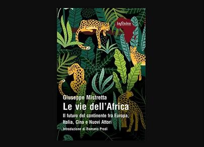 COOPERAZIONE SCIENTIFICA E TECNOLOGICA TRA ITALIA E AFRICA AL CENTRO DEL LIBRO DI GIUSEPPE MISTRETTA