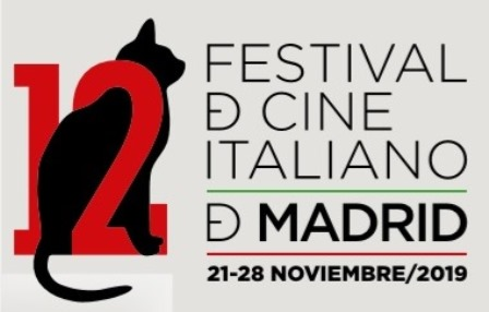 12° FESTIVAL DEL CINEMA ITALIANO A MADRID