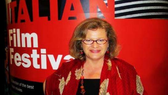 Toronto: la neo direttrice dell'IIC Manson si presenta