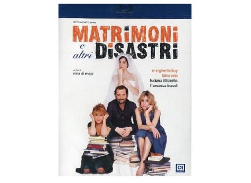 Matrimoni e altri disastri: su Rai Italia la commedia di Nina Di Majo