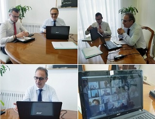 MERLO AL CdP DEL CGIE: RIMPATRI, MADE IN ITALY, ASSISTENZA AI CONNAZIONALI