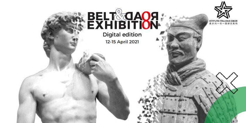 Italia-Asia: Belt and Road Exhibition 2021
