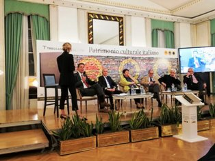 "PRESENTATO A ROMA ""L'ATLANTE QUALIVITA FOOD, WINE & SPIRITS 2020"""