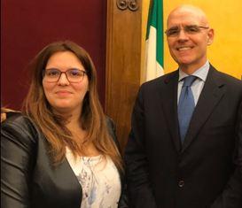 AUDIZIONE TROMBETTA/SIRAGUSA (M5S): TUTELARE INTERESSI ITALIANI NEL REGNO UNITO NEL CORSO DEGLI ACCORDI
