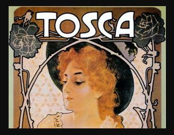 """PUCCINI FESTIVAL: DA DOMANI ONLINE """"TOSCA"""""""