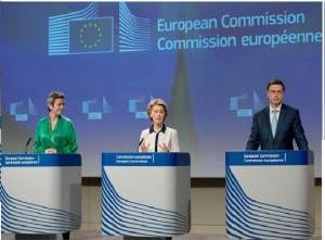 CORONAVIRUS/ COMMISSIONE UE: RISPOSTA EUROPEA COORDINATA PER CONTRASTARE L