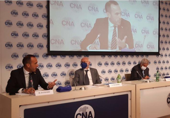 EXPORT: IL SOTTOSEGRETARIO DI STEFANO AL WEBINAR DELL'ARTIGIANATO DELLA CNA