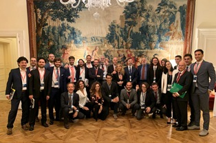 ITALY4INNOVATION: DEMO DAY ALL'AMBASCIATA ITALIANA A LONDRA
