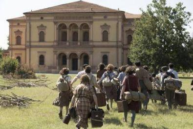 """""""Die Kinder der Villa Emma"""": all'IIC di Monaco di Baviera il documentario di Aldo Zappalà"""