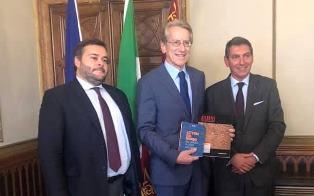 FOCUS SULL'IRAN AL CONSIGLIO D'EUROPA CON L'AMBASCIATORE GIULIO TERZI DI SANT'AGATA