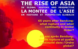 """THE RISE OF ASIA"": L'EURISPES ALLA CONFERENZA MULTIDISCIPLINARE DI PARIGI"