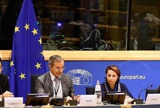DALL'UE PIÙ ATTENZIONE ALLA CRISI IN LIBANO: L'INTERROGAZIONE DI REGIMENTI (LEGA) ALL'EUROPARLAMENTO