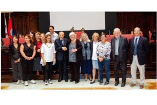 UNICEF ITALIA E UNIVERSITÀ DI CAGLIARI INSIEME PER I DIRITTI DELL'INFANZIA