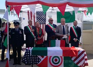 IL COLUMBUS DAY ITALIAN FESTIVAL A DALLAS