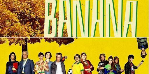 """""""BANANA"""": SU RAI ITALIA LA COMMEDIA DI ANDREA JUBLIN"""