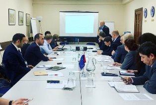 CONCLUSA LA MISSIONE DEL SOTTOSEGRETARIO DI STEFANO IN KAZAKHSTAN E KYRGYZSTAN