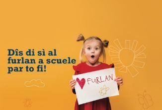 Studiare il friulano: il 25 gennaio l'incontro con l'ARLeF