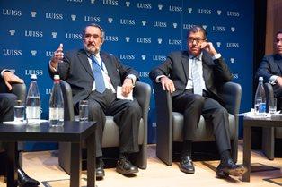 ARAB GEOPOLITICS AFTER THE CALIPHATE: A ROMA LA CONFERENZA DELLA NATO FOUNDATION