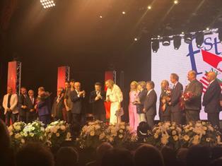 NISSOLI (FI): AL COLUMBUS DAY PER MANIFESTARE LA BELLEZZA DELLE MIE RADICI ITALIANE