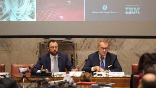 LA BLOCKCHAIN PER LA TRACCIABILITÀ DEL MADE IN ITALY: DIBATTITO AL MINISTERO PER LO SVILUPPO ECONOMICO
