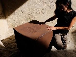 HEIMAT | SHARING THE LAND: JASMINE PIGNATELLI AL MUSMA DI MATERA PER LA XV GIORNATA DEL CONTEMPORANEO