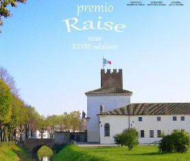 """RADICI VENETE: LA XXVIII EDIZIONE DEL PREMIO """"RAISE"""""""