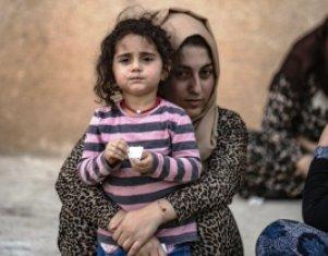 ALLARME UNICEF: PREOCCUPAZIONE PER ALMENO 170 MILA BAMBINI IN SIRIA