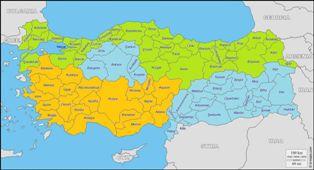 RIORGANIZZATA LA RETE ONORARIA IN TUNISIA: IL DECRETO IN GAZZETTA