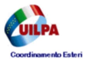 RIUNITO IL CONSIGLIO INTERNAZIONALE UILPA ESTERI