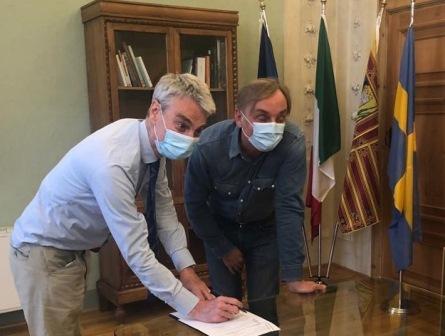 NASCE LA PRIMA SCUOLA DI MEDICINA INTERATENEO IN ITALIA: SIGLATO L'ACCORDO FRA GLI ATENEI DI VERONA E TRENTO