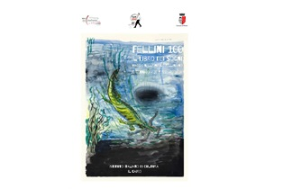 """""""FELLINI 100. IL LIBRO DEI SOGNI"""" IN MOSTRA ALL'IIC DEL CAIRO"""