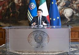 """CORONAVIRUS/ IL GOVERNO VARA IL DECRETO """"CURA ITALIA"""": 25 MILIARDI PER L'EMERGENZA"""