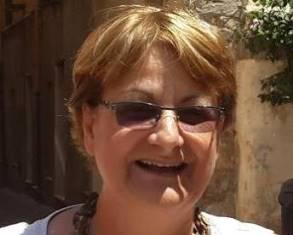 "DOPO 32 ANNI ALISA VARADI BENABU LASCIA LA ""DANTE"" DI GERUSALEMME"