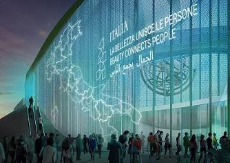EXPO 2020 DUBAI: GRANDE OCCASIONE DI RILANCIO PER L'ITALIA