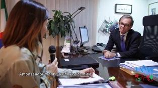 ABU DHABI: L'HEALTHCARE ITALIANO NEGLI EMIRATI ARABI UNITI – di Nicoletta Mele