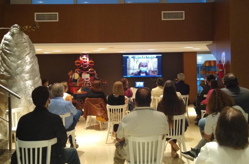 Mar del Plata: la comunità italiana omaggia Astor Piazzolla al Teatro Tronador