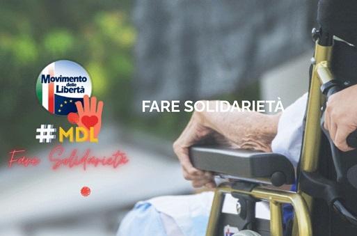 Bruxelles: MDL apre sportello di ascolto per disabili e anziani