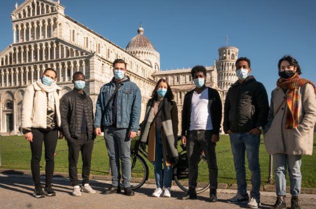 Mentorship II: all'Università di Pisa il progetto per l'integrazione degli studenti migranti