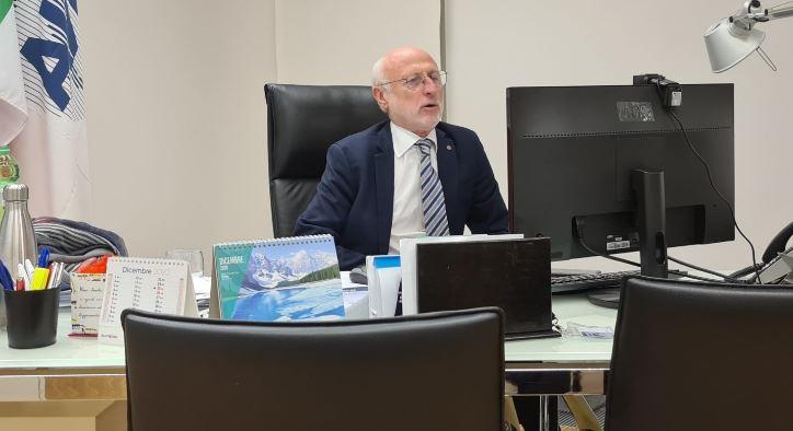 Vaccarino (CNA): rafforzare l'export puntando su micro e piccole imprese